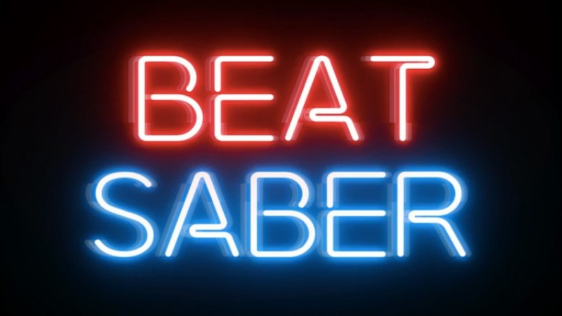 「beat saber」の画像検索結果